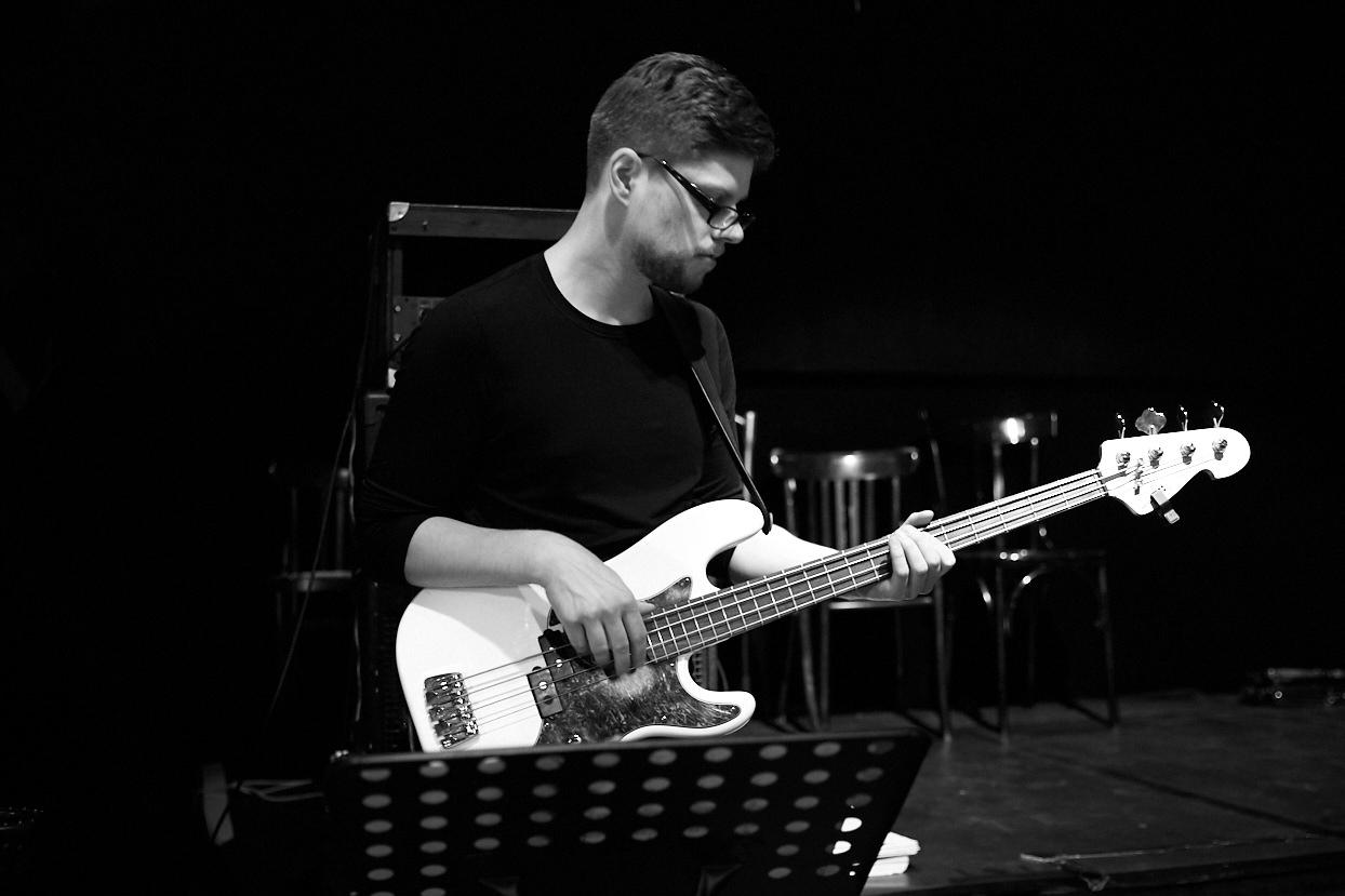 Nerly Jazz Jam Session