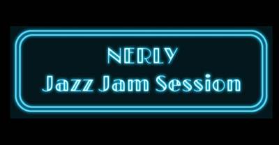 Logo Nerly Jazz Jam Session